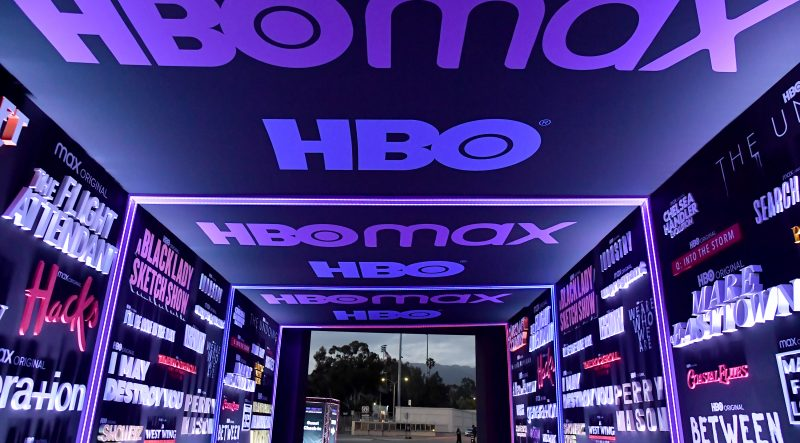 HBO Max FYC Drive-In For Hacks