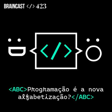 Capa - Programação é a nova alfabetização?