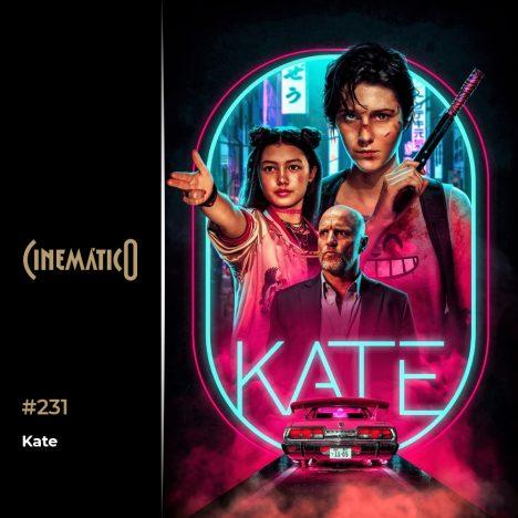 Capa - Kate