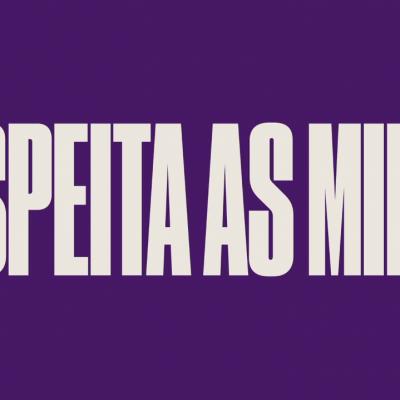 Corinthians – Respeita As Minas