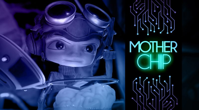 MotherChip 340 – Psychonauts 2, Humankind, Dragon Quest Builders 2