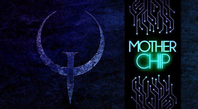 MotherChip 341 – Quake Remastered, anúncio de Little Big Adventure 3, Golf Club Wasteland