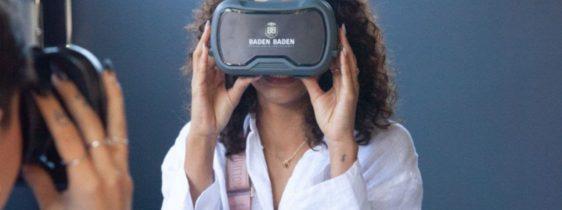 BADEN-BADEN-VR