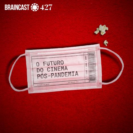 Capa - O futuro do cinema pós-pandemia