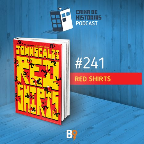 Capa - Red Shirts