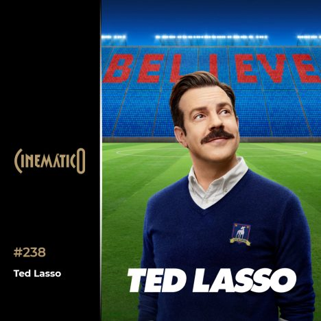 Capa - Ted Lasso
