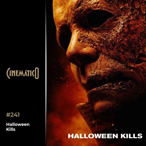 Capa - Halloween Kills