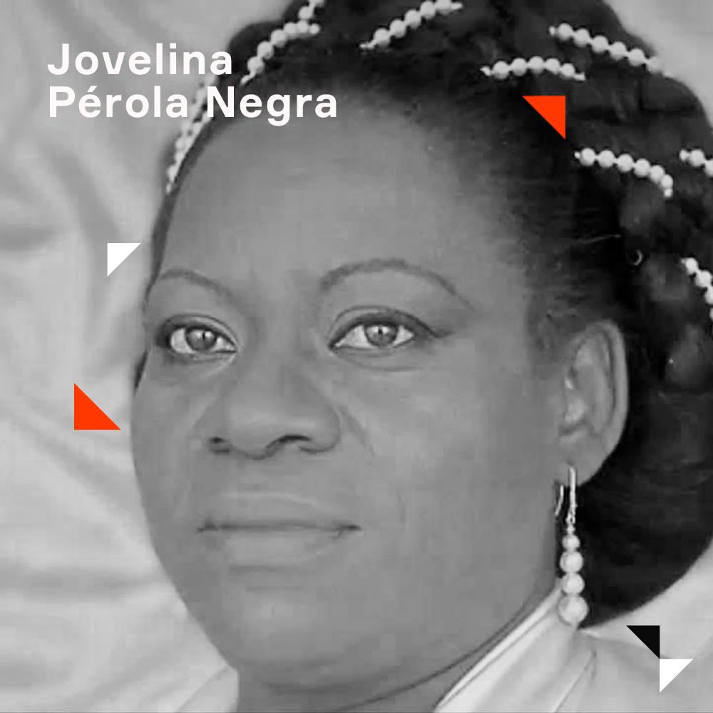 Capa - Jovelina Pérola Negra