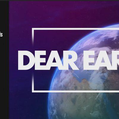 dearr earth