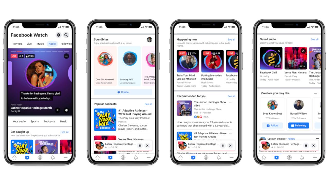 facebook-audio-novidades
