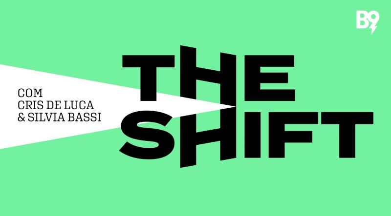 The Shift – Aprender no Século 21